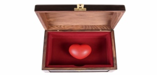The Communication ♥TOOLBOX/TREASURE CHEST