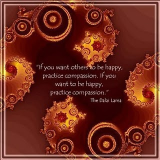 ... temple the philosophy is loving kindness and compassion the dalai lama