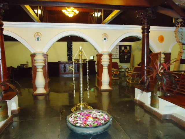 Reception Somatheram DSC00610