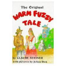 warm fuzzy tale original