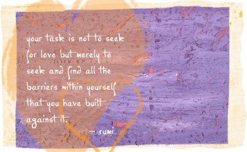 Rumi-let-love-in