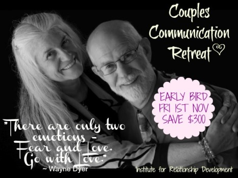 Su & Sh B&W Couples Retreat EB