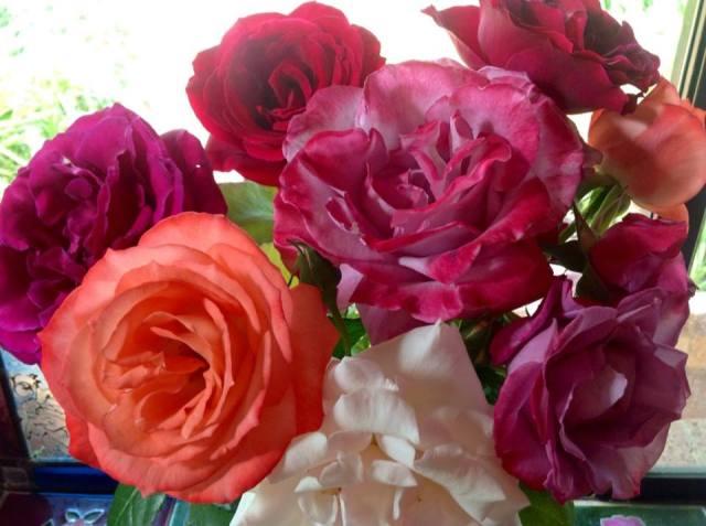 rose-bunch