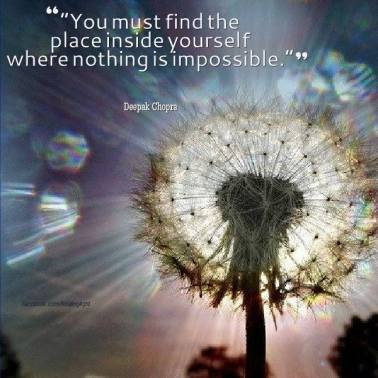 Deepak-Chopra-nothing-impossible