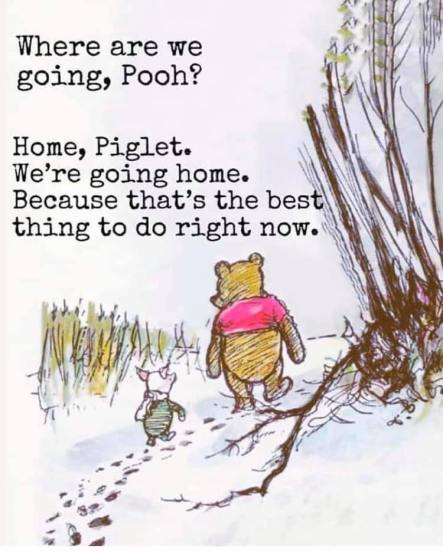 Pooh-staying-home